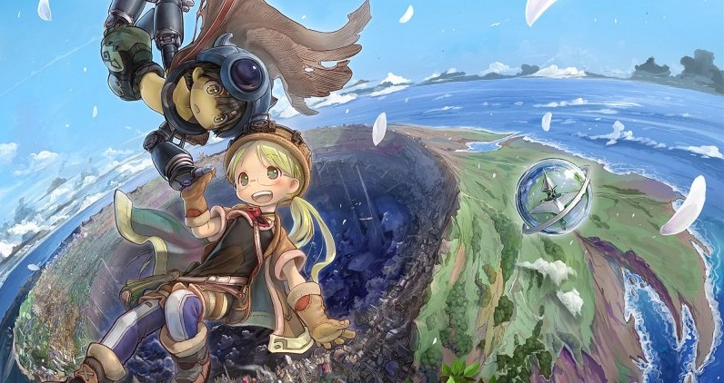 Une suite pour Made in Abyss !
