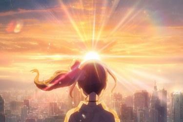 Makoto Shinkai confie avoir « vaguement réfléchi » à son prochain film