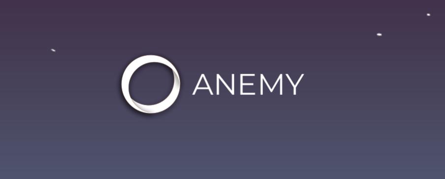 Un grand changement sur Anemy