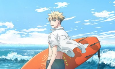 Informations sur l'anime WAVE!! Surfing Yappe!!