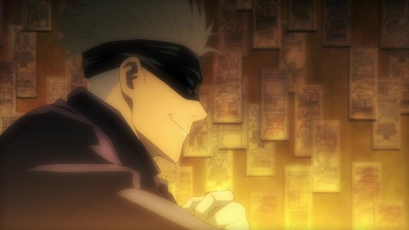 Un teaser vidéo et une date pour l'anime Jujutsu Kaisen