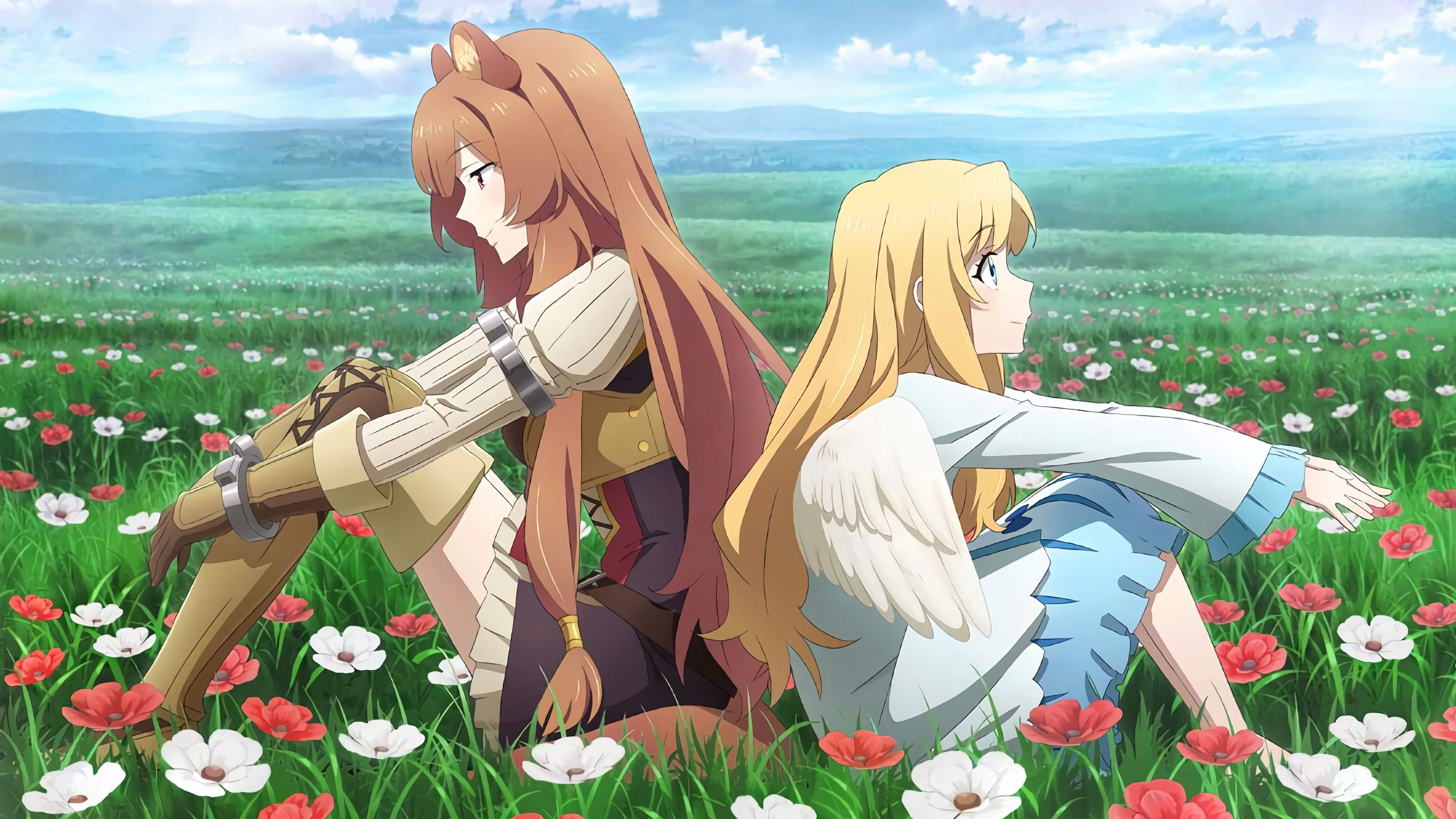 Bande Annonce de The Rising of the Shield Hero saison 2