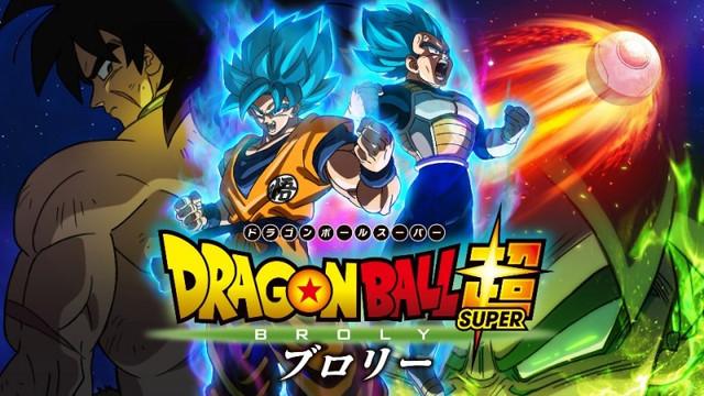 Un nouveau film Dragon Ball Super a été annoncé