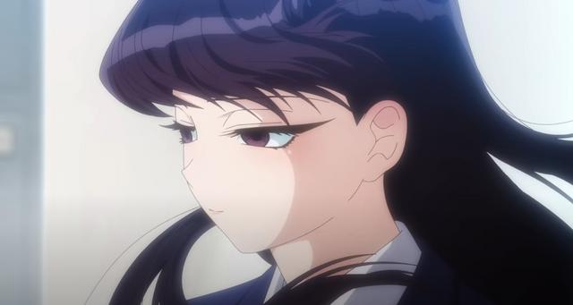 Komi Can't Communicate adapté en animé