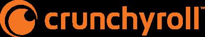 Logo Crunchyroll