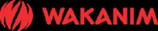 Logo Wakanim